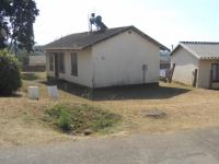 2 Bedroom 1 Bathroom House for Sale for sale in KwaMashu