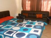 Bed Room 1 - 6 square meters