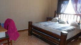Main Bedroom - 14 square meters of property in Pretoria North