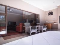 Patio - 24 square meters of property in Silver Lakes Golf Estate