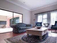 Lounges - 46 square meters of property in Silver Lakes Golf Estate