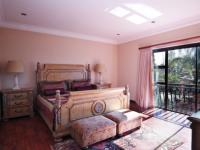 Main Bedroom - 38 square meters of property in Silver Lakes Golf Estate