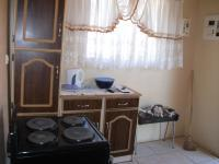 Kitchen - 5 square meters of property in Finsbury