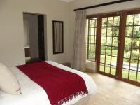 Main Bedroom of property in Hillcrest - KZN