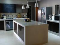 Kitchen - 42 square meters