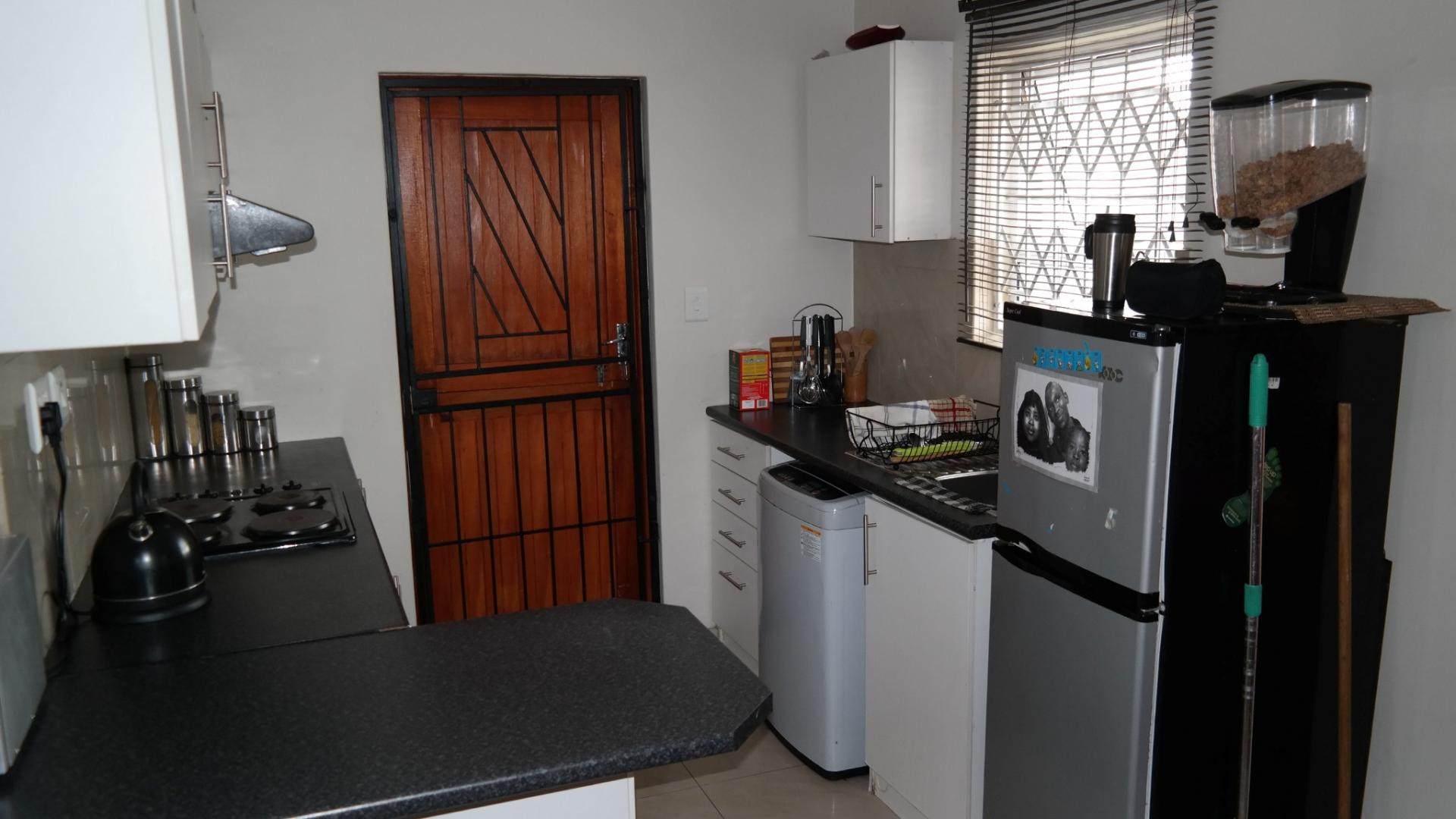 Kitchen - 5 square meters of property in Kuils River