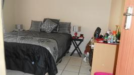 Bed Room 1 - 13 square meters of property in Rustenburg