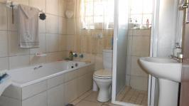 Bathroom 1 - 6 square meters of property in Rustenburg
