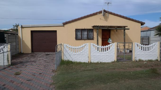 3 Bedroom House for Sale For Sale in Eerste Rivier - Home Sell - MR128795