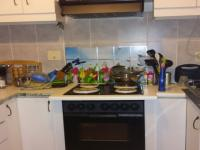 Kitchen - 8 square meters of property in Eerste Rivier