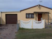 3 Bedroom 2 Bathroom House for Sale for sale in Eerste Rivier