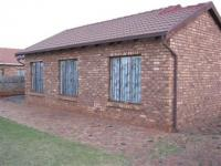 3 Bedroom 1 Bathroom in The Orchards