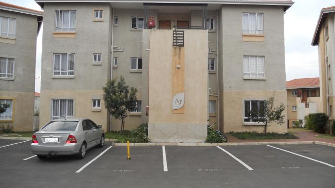 Standard Bank EasySell 2 Bedroom Sectional Title for Sale For Sale in Salt Rock - MR128838
