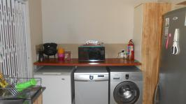 Kitchen - 10 square meters of property in Bashewa
