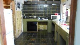 Kitchen - 18 square meters of property in Gezina
