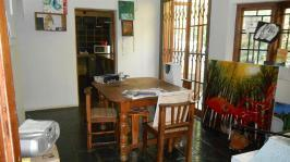 Dining Room - 15 square meters of property in Gezina
