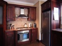 Kitchen - 10 square meters of property in Silver Stream Estate