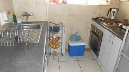 Kitchen - 7 square meters of property in Arcadia