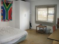 Bed Room 2 - 18 square meters of property in Krugersdorp