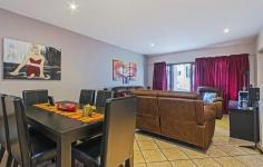 Dining Room - 13 square meters of property in Broadacres