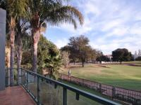 Balcony - 43 square meters of property in Silver Lakes Golf Estate