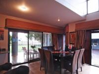 Dining Room - 15 square meters of property in Silver Lakes Golf Estate