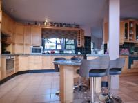 Kitchen - 42 square meters of property in Silver Lakes Golf Estate