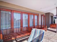 Patio - 40 square meters of property in Willow Acres Estate