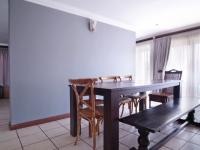Dining Room - 14 square meters of property in Willow Acres Estate