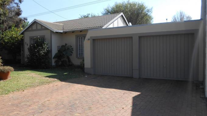 2 Bedroom House for Sale For Sale in Kempton Park - Private Sale - MR129054