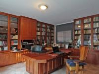 Study - 19 square meters of property in Moreletapark