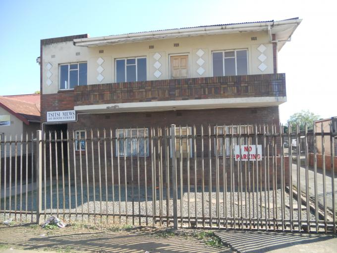 Standard Bank EasySell 2 Bedroom Sectional Title for Sale For Sale in Pietermaritzburg (KZN) - MR129066
