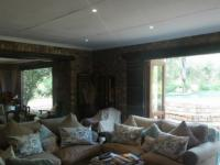 Lounges - 7 square meters of property in Pretoria Central