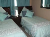 Bed Room 1 - 5 square meters of property in Pretoria Central