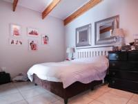 Main Bedroom - 28 square meters of property in Olympus Country Estate