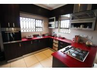 Kitchen - 10 square meters of property in Kyalami A.H