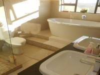 Main Bathroom - 18 square meters of property in Kyalami A.H