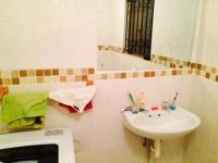 Main Bathroom - 7 square meters of property in Soweto