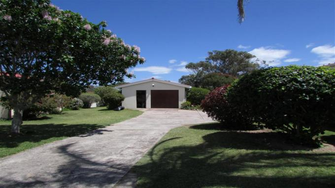 Standard Bank Repossessed 1 Bedroom Sectional Title for Sale on online auction in Port Alfred - MR129139