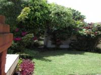 Garden of property in Port Alfred