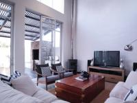 TV Room - 23 square meters of property in Silver Lakes Golf Estate
