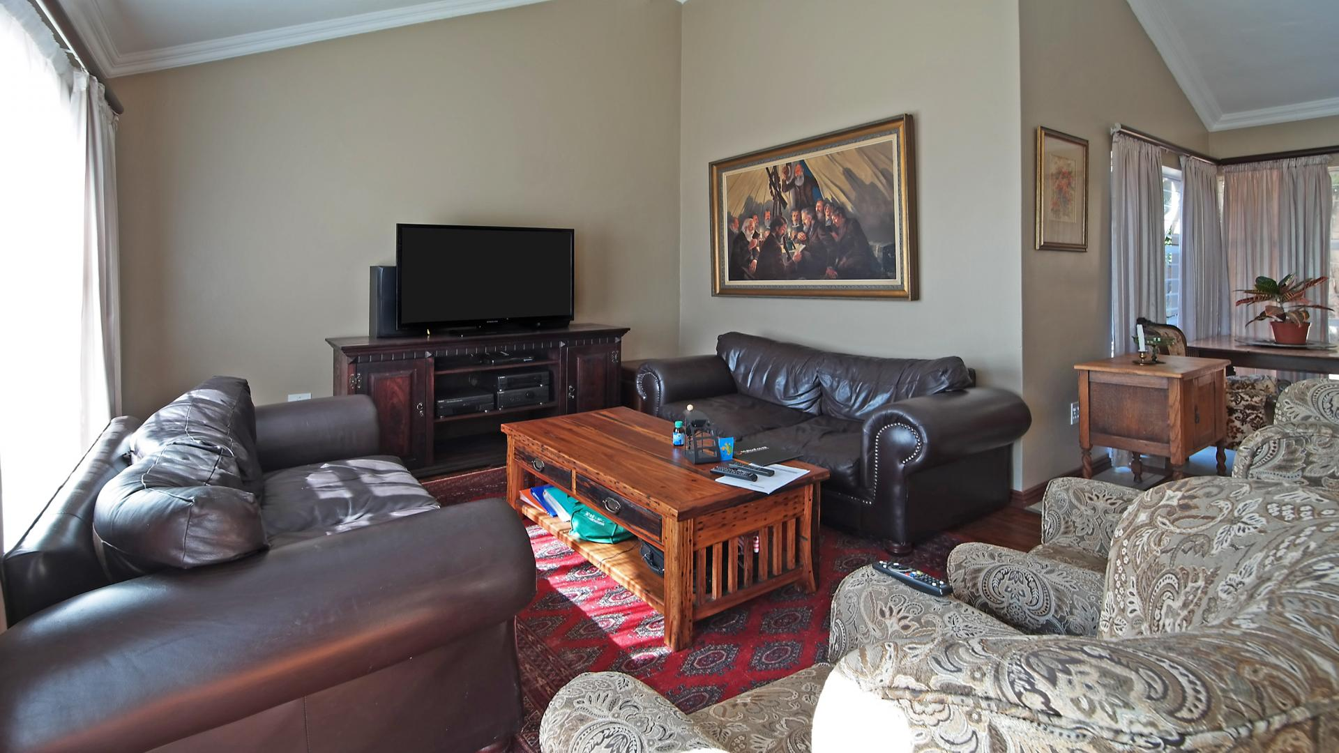 TV Room - 21 square meters of property in Moreletapark