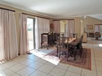 Dining Room - 15 square meters of property in Moreletapark