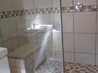 Main Bathroom - 6 square meters of property in Three Rivers