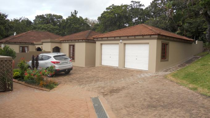 4 Bedroom Simplex for Sale For Sale in Southbroom - Home Sell - MR129218