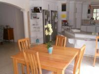 Dining Room - 20 square meters of property in Southbroom