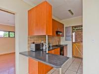 Kitchen of property in Hunters Retreat