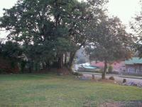 Garden of property in Sabie