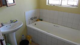 Bathroom 1 - 3 square meters of property in Norkem park