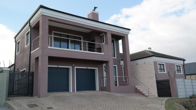 3 Bedroom House for Sale For Sale in Brackenfell - Private Sale - MR129340